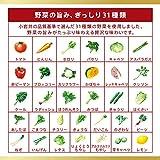 小岩井 無添加野菜 31種の野菜100% PET (915g×12本) 画像