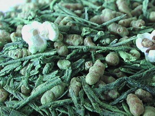 業務用 日本茶/抹茶入り玄米茶(1kg)