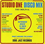 Studio One Disco Mix