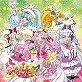 「HUGっと!プリキュア」後期主題歌シングル「HUGっと! YELL FOR YOU LOVE & LOVE」(初回生産限定盤)(DVD付)