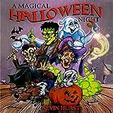 A Magical Halloween Night