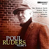 Ruders: Vol 9