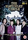 The Bletchley Circle: Series One [DVD] by Hattie Morahan