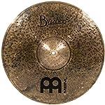 MEINL Cymbals マイネル Byzance Dark Series クラッシュシンバル 17