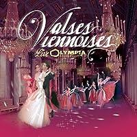 Valses Viennoises: Live a L'Olympi