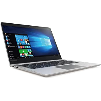 Lenovo ノートパソコン IdeaPad 710S Plus 80VU0009JP/Windows 10 Home 64bit/Office H&B/13.3型/Core i3/プラチナシルバー