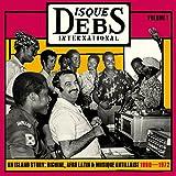 Disques Debs International Vol [12 inch Analog]