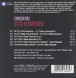 Mozart / Beethoven / Schumann / Liszt / Brahms: Concertos 画像