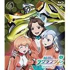 輪廻のラグランジェ season2 6 (最終巻) [Blu-ray]