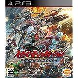 スーパーヒーロージェネレーション スペシャルサウンドエディション - PS3