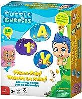Bubble Guppies Pick-a-Pair Memory Game [並行輸入品]