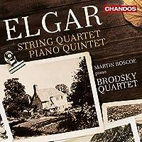 String Quartet/Piano Quin