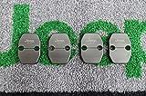 11y- JEEP ジープ グランドチェロキー ドア ストライカー ガード 1台分セット 並行輸入品