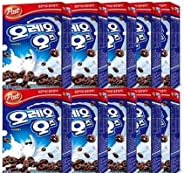 [NEW] POST OREO O'S CEREAL 500g [並行
