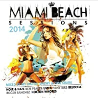 Miami Beach Sessions 2014