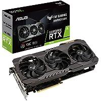 ASUS NVIDIA GeForce RTX 3070 搭載 トリプルファンモデル 8G TUF-RTX3070-O8…