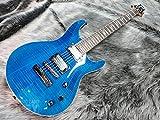 FgN(FUJIGEN) EEL-FM Emerald Blue #665 【ショップオリジナルカラー】