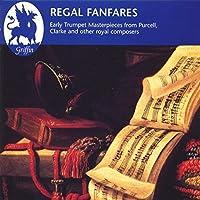 Regal Fanfares- Organ & Trumpet in Royal
