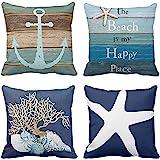 Emvency Throw Pillow Cover Decorative Pillow Case Home Decor Square Parent Pillowcase, Polyester & Polyester Blend, Multi 8,