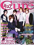 Cure (キュア) 2009年 07月号 [雑誌]()