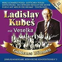 Goldenes Boehmen 3,Jubilaeumsausgabe