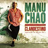 Clandestino (+bonus Cd) [12 inch Analog]
