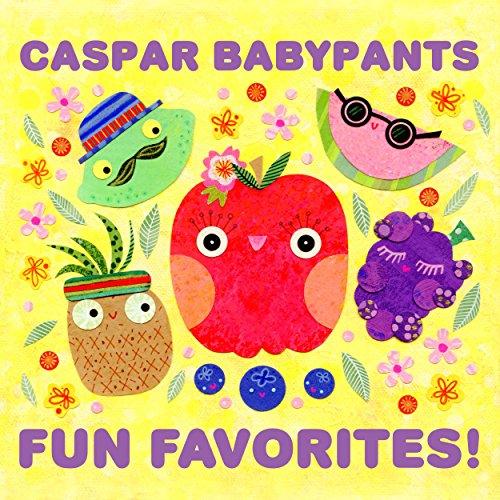 Fun Favorites! [Analog]