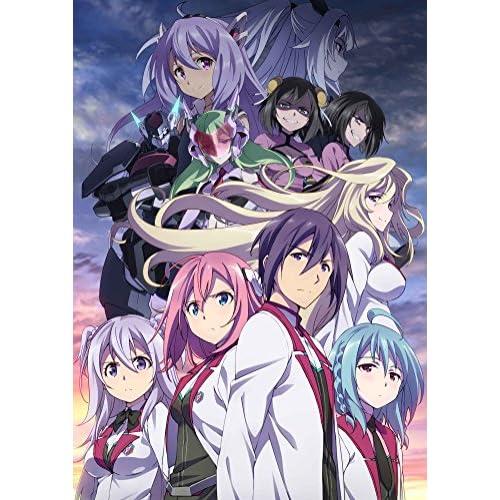 学戦都市アスタリスク 2nd Season 2 [Blu-ray]