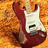 FENDER CUSTOM SHOP/Master Built Series 60s Stratocaster Heavy Relic Dakota Red Built by Dale Wilson 【S/N CZ529726】