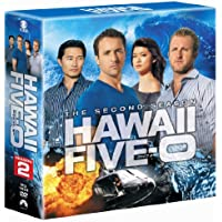 Hawaii Five-0 シーズン2<トク選BOX>