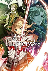 Fate/Apocrypha vol.4「熾天の杯」 (TYPE-MOON BOOKS)