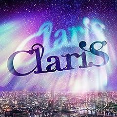 ClariS「collage」のCDジャケット
