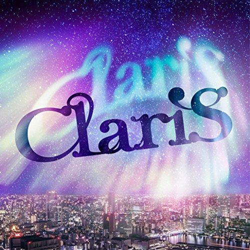 ClariS – again [Mora FLAC 24bit/96kHz]