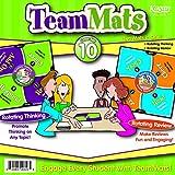 Kagan Cooperative Learning Teammats Class Set - Thinking & Rotating Review (MTTR)