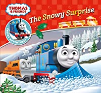 Thomas & Friends: The Snowy Surprise (Thomas Engine Adventures)