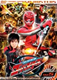 特命戦隊ゴーバスターズ VOL.5[DVD]