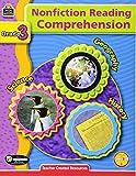 Nonfiction Reading Comprehension: Grade 3