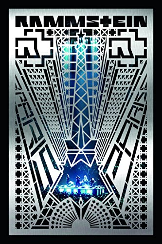 Rammstein: Paris [Blu-ray] [Import]