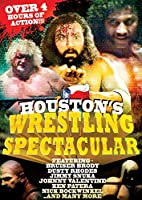 Houston's Wrestling Spectacular [並行輸入品]