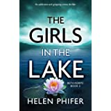 The Girls in the Lake: An addictive and gripping crime thriller (2)