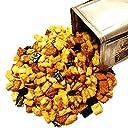 一斗缶 お得!おかき おせんべいの詰め合わせ 内容量なんと2.5kg!
