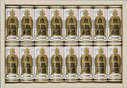 金U-16 金印白石温麺16束入(ギフトタイプ)