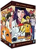 ヒカルの碁 コンプリート DVD-BOX (全75話, 1800分) アニメ [DVD] [Import]