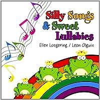 Silly Songs & Sweet Lullabies