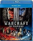 ウォークラフト ブルーレイ+DVDセット[Blu-ray/ブルーレイ]