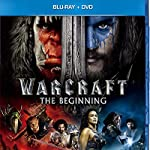 ウォークラフト ブルーレイ+DVDセット [Blu-ray]