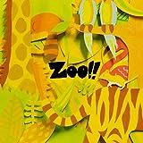 ZOO!! (通常盤) (特典なし)