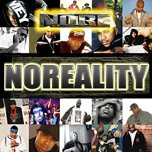 Noreality [Explicit]