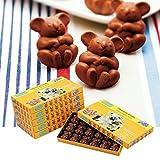 オーストラリアお土産 コアラマカデミアナッツチョコレート 6箱セット
