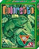 コロレット (Coloretto) 海外版 カードゲーム